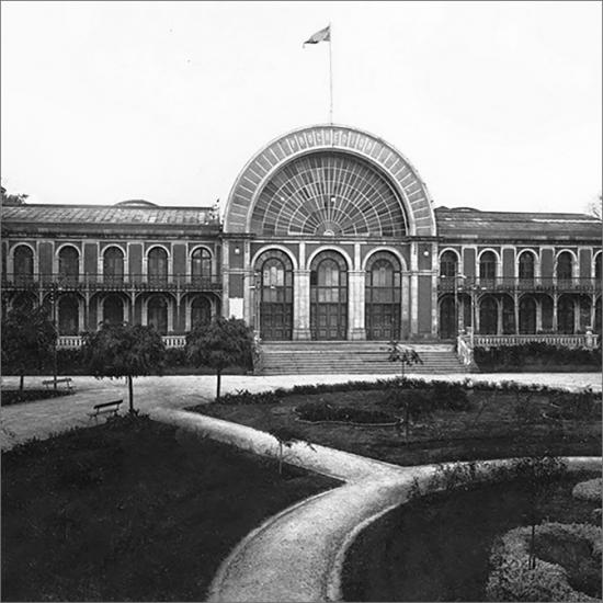 palacio antes